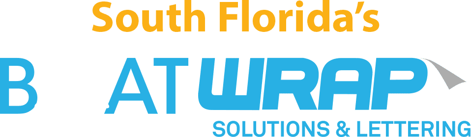 Boat Wrap Solutions Logo