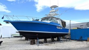 Yacht & Boat Boot Stripes And Striping